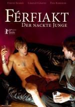 Férfiakt - Der nackte Junge (Men in the Nude)