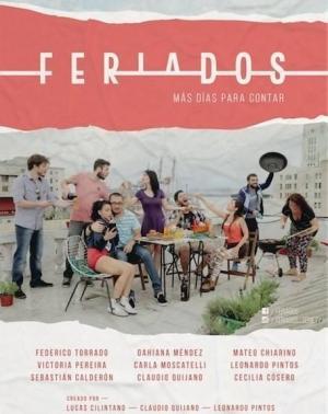 Feriados (Serie de TV)