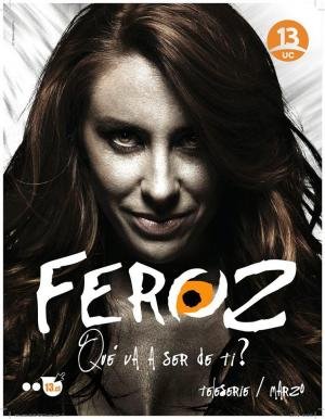Feroz (Serie de TV)