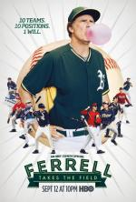 Ferrell salta al campo (TV)