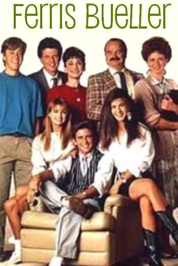 Ferris Bueller Serie