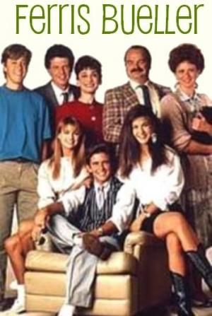 Ferris Bueller (Serie de TV)