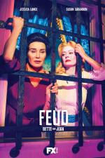 Feud: Bette and Joan (TV Miniseries)