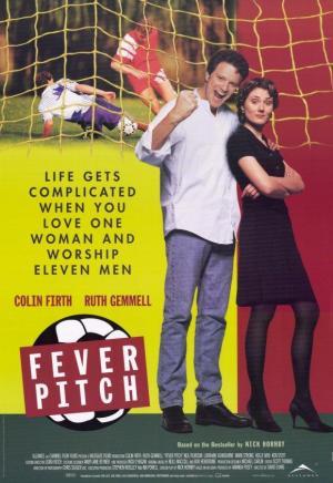 Fuera de juego (Fever Pitch)