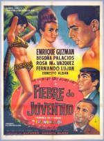 Fiebre de juventud (Romance en Ecuador)