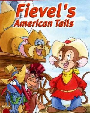 Las aventuras de Fievel en el Oeste (Serie de TV)