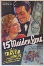 Fifteen Maiden Lane