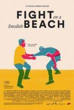 Fight on a Swedish Beach!! (C)