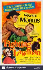 Fighting Lawman