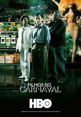 Hijos del carnaval (Serie de TV)