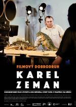 Filmovy dobrodruh Karel Zeman