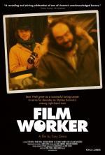Filmworker. A la sombra de Kubrick