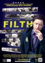 Filth (#Filth)