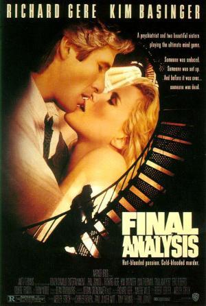 Final Analysis