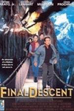 Descenso final (TV)