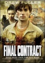 Final Contract: Death on Delivery (TV)