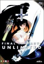 Final Fantasy: Unlimited (TV Series)