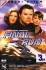 Final Run (TV)