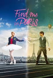 Find Me in Paris (Serie de TV)