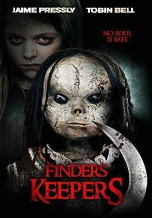 Finders Keepers (TV) (TV)