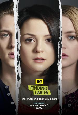 Finding Carter (Serie de TV)