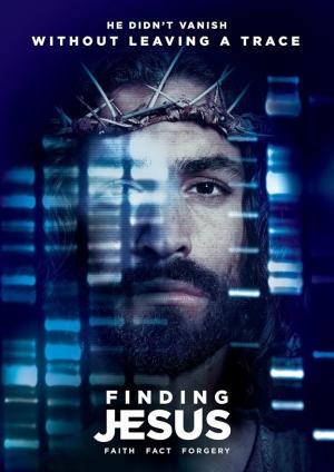 Finding Jesus (Serie de TV)