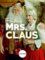 Finding Mrs. Claus (TV)