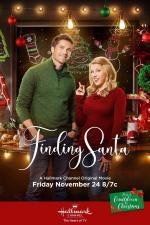 Finding Santa (TV)
