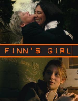 La chica de Finn