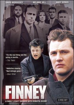 Finney (TV Series)