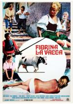 Fiorina the Cow