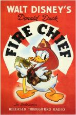 Fire Chief  (S)