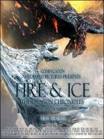 Fire & Ice (Fire & Ice: The Dragon Chronicles) (TV)