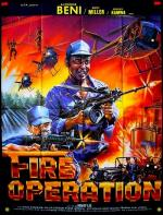 Fire Operation