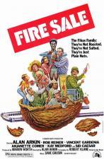 Se venden incendios