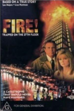 Fire: Trapped on the 37th Floor