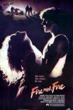 Fuego con fuego