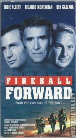 Fireball Forward (TV)