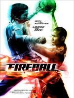 Fireball: Muay Thai Dunk
