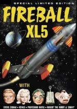 Fireball XL5 (Serie de TV)