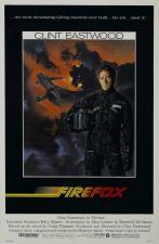 Firefox, zorro de fuego