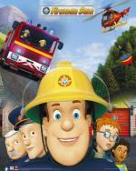 Sam, el bombero (Serie de TV)