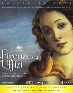 Florencia y la galería de los Uffizi