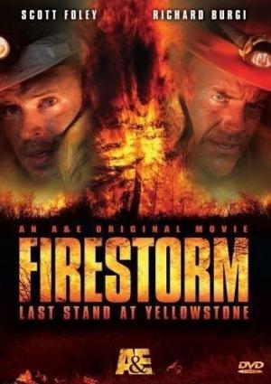 Fuego contra fuego (TV)