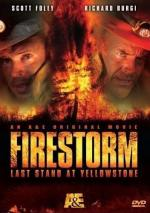 Firestorm: Last Stand at Yellowstone (TV)