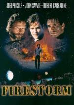 Firestorm (Markus 4)