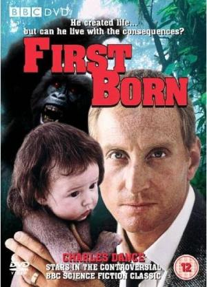 First Born (TV Miniseries)
