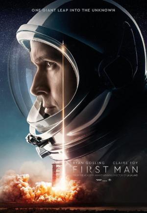 El primer hombre en la Luna (2018) [CAM] [Latino] [1 Link] [MEGA] [GDrive]