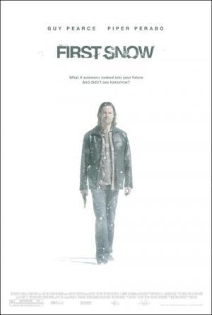 First Snow (La primera nevada)