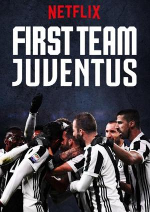 First Team: Juventus (Serie de TV)